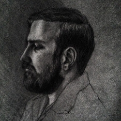 commission a portrait drawing